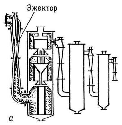 Схема трёхступенчатого