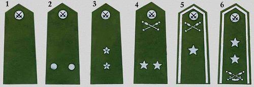 Чехословацька народна армія 1 воїн 2