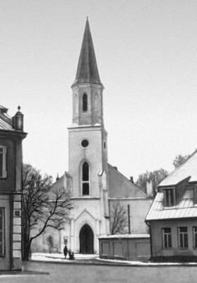 значение слова церковь